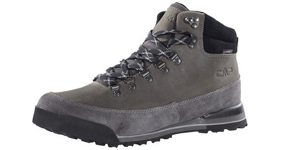 CMP Campagnolo Heka WP - Chaussures - gris